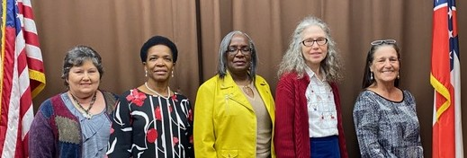 2020 Warren County Election Commissioners